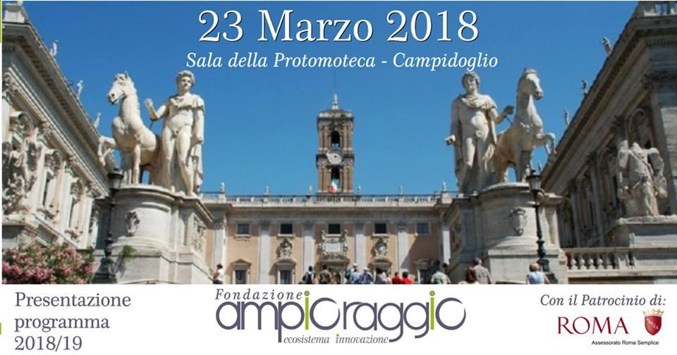 Fondazione Ampioraggio per Gtresessanta