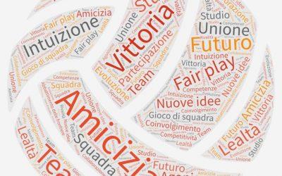 I giovani: sport, innovazione, ricerca e mondo sociale