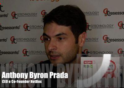 Anthony Byron Prada