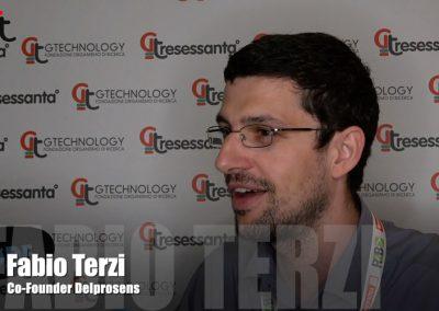 Fabio Terzi