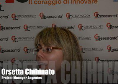 Orsetta Chichinato