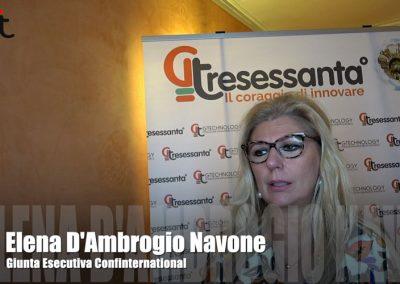 Elena D'Ambrogio Navone