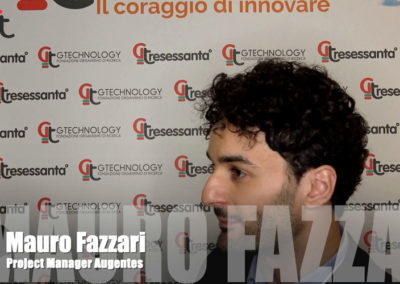 Mauro Fazzari