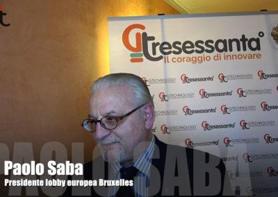 Paolo Saba