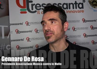 Gennaro De Rosa