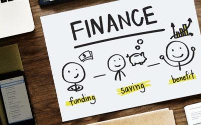 Autofinanziamento o finanziamento?
