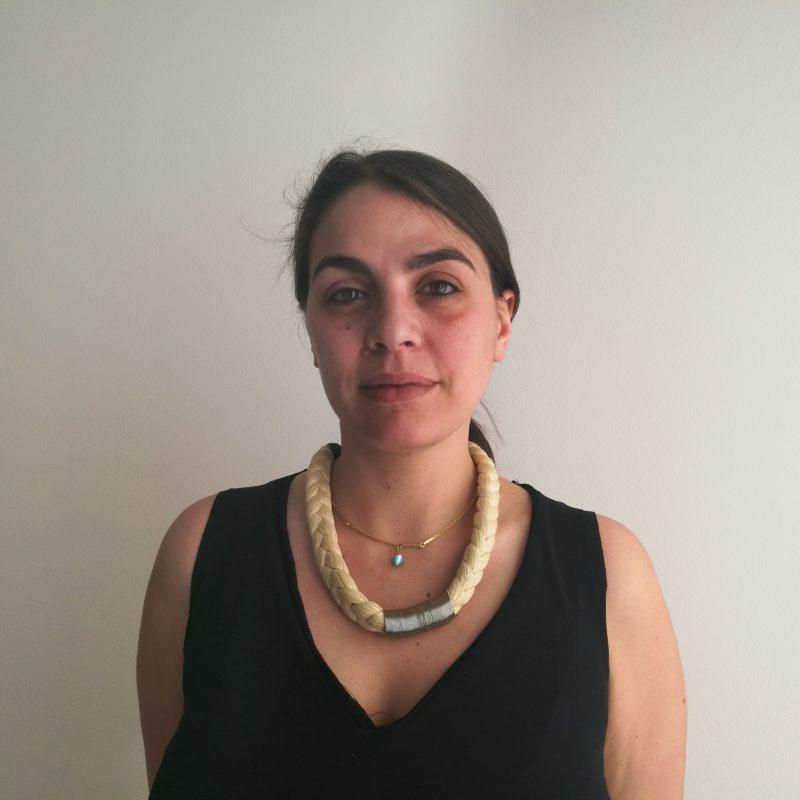 Mariafranca Caruso