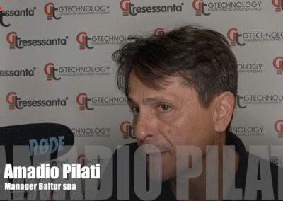 Amadio Marco Pilati