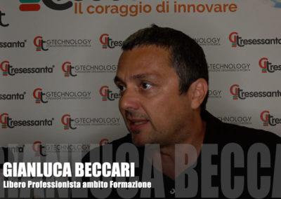 Gianluca Beccari