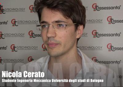Nicola Cerato