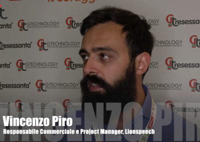 Vincenzo Piro
