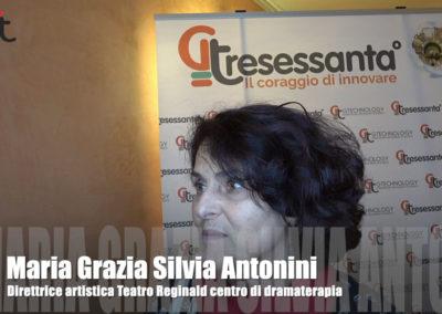 Maria Grazia Silvia Antonini