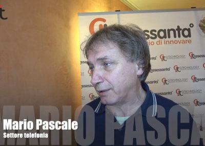Mario Pascale