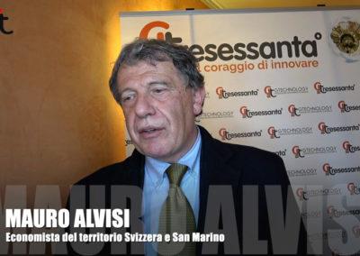 Mauro Alvisi
