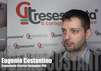 Eugenio Costantino