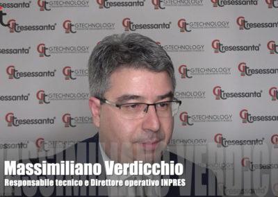 Massimiliano Verdicchio