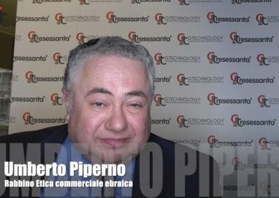 Umberto Piperno