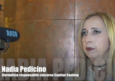 Nadia Pedicino