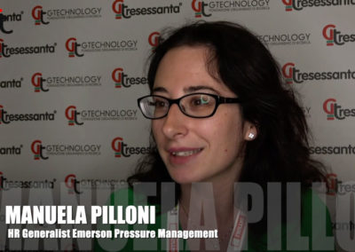 Manuela Pilloni