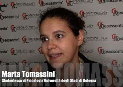 Marta Tomassini