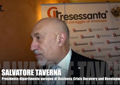 Salvatore Taverna