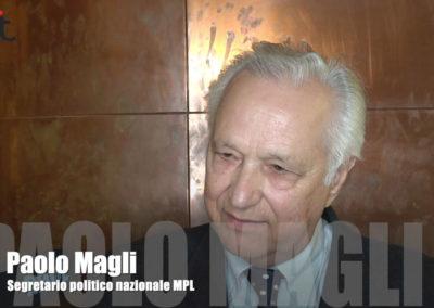 Paolo Magli