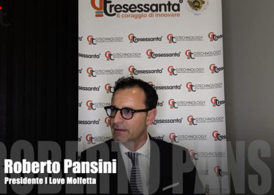 Roberto Pansini