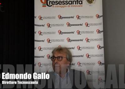 Edmondo Gallo