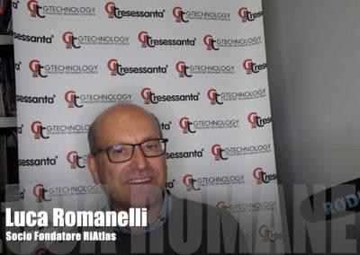 Luca Romanelli