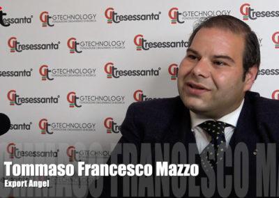 Tommaso Francesco Mazzo