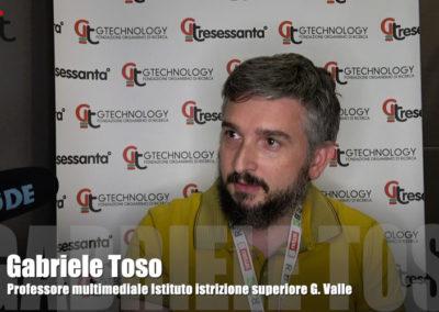 Gabriele Toso