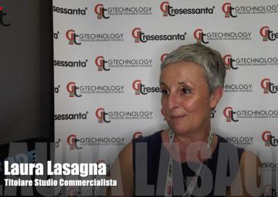 Laura Lasagna