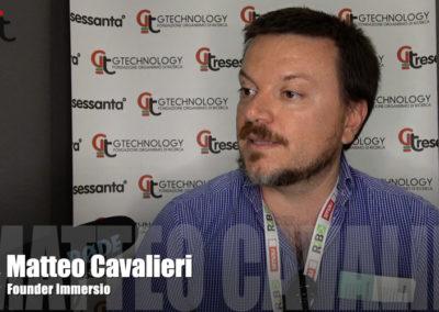 Matteo Cavalieri