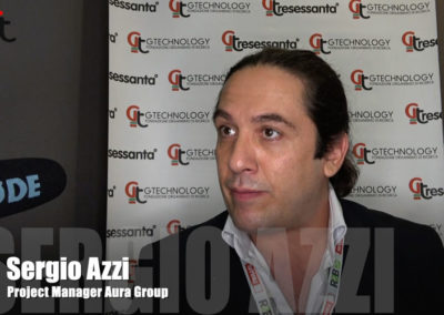 Sergio Azzi
