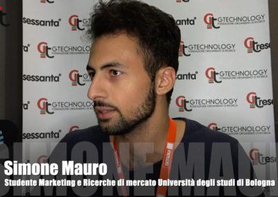 Simone Mauro