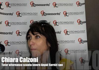 Chiara Calzoni