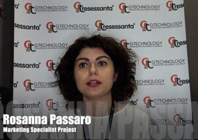 Rosanna Passaro