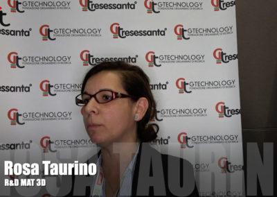 Rosa Taurino