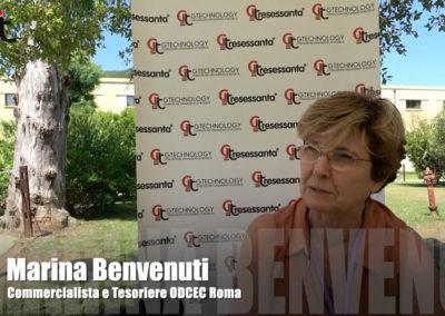 Marina Benvenuti