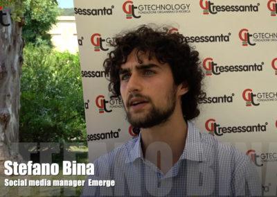 Stefano Bina