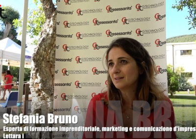 Stefania Bruno