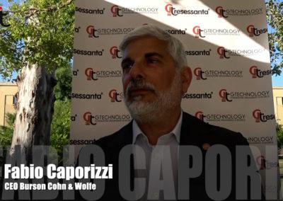 Fabio Caporizzi