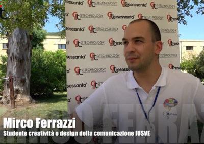 Mirco Ferrazzi