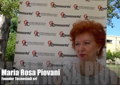 Maria Rosa Piovani