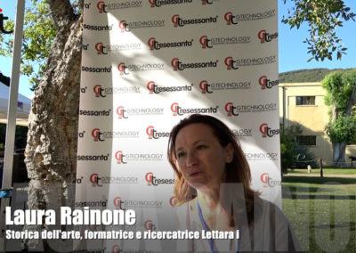 Laura Rainone