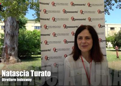 Natascia Turato