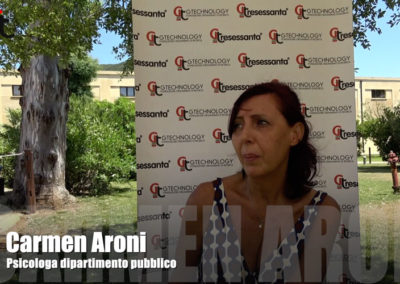 Carmen Aroni