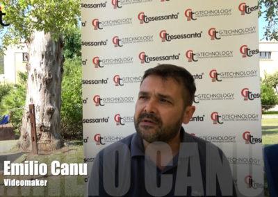 Emilio Canu