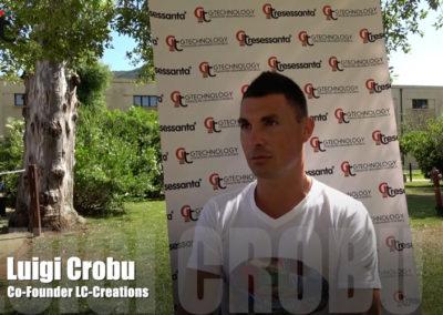 Luigi Crobu