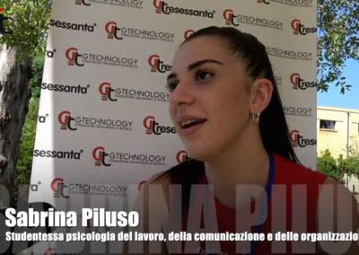 Sabrina Piluso